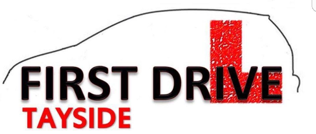 First Drive Tayside logo